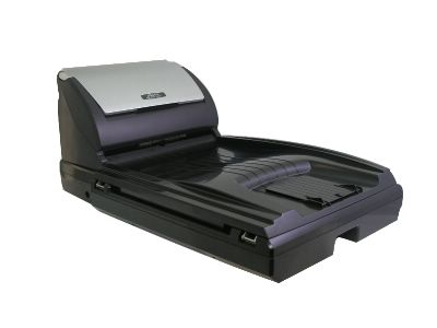 按下放大 Plustek精益SmartOffice  PL2546快速單面彩色掃描器 產品照片