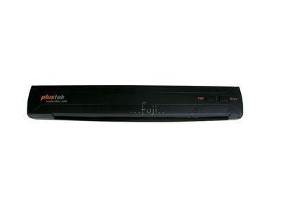 按下放大 Plustek精益MobileOffice S400攜帶式A4彩色掃描器 產品照片