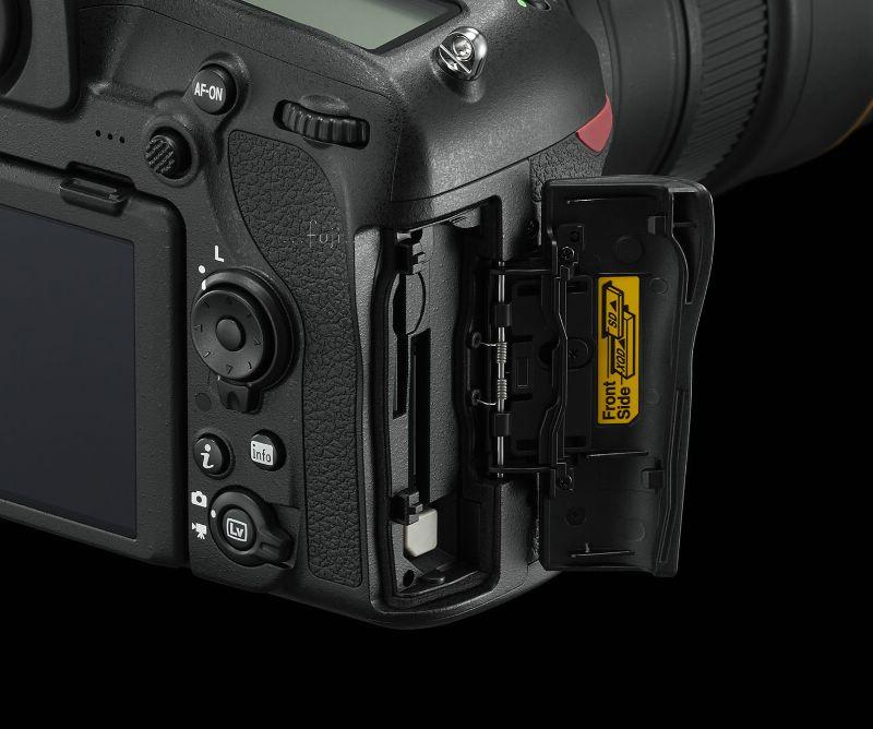 按下放大 NIKON藝康D850專業數位機身(不含鏡頭) 產品照片
