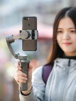 按下放大 BENRO百諾Phoneographer P1S手機三軸穩定器 產品照片